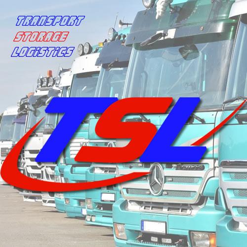 TSL | Services | Storage | Stock Management